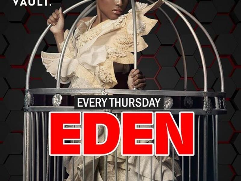 Eden - Club V by VAULT