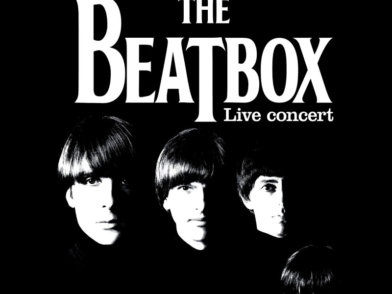 The Beatbox - The Original Beatles Tribute - Hard Rock Cafe