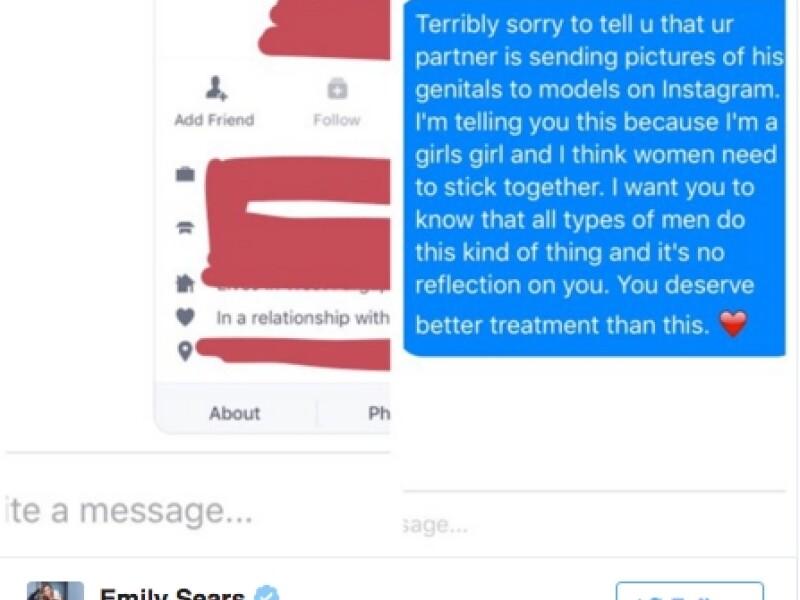 Ce a facut aceasta femeie dupa ce un barbat i-a trimis o poza indecenta! Razbunarea ei l-a lasat in lacrimi - 5