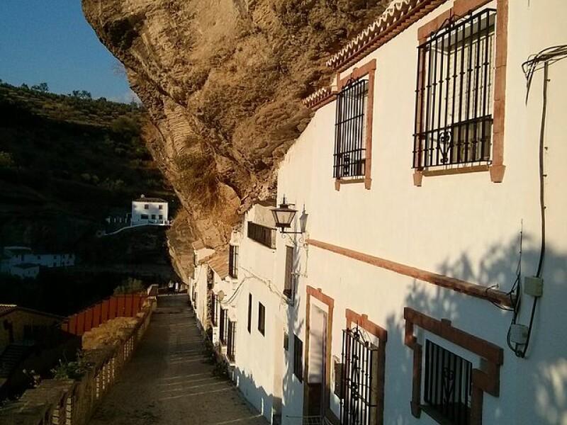 Bodegas, Cadiz