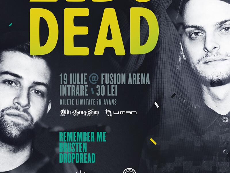 Zeds Dead - Fusion Arena