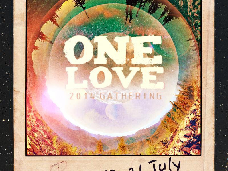 One Love Gathering 2014