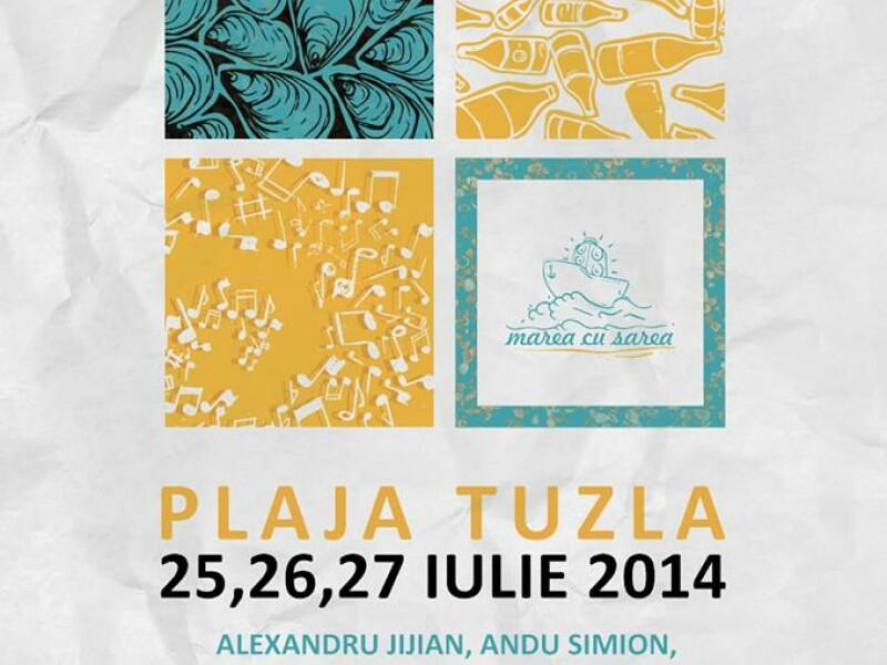 Marea cu Sarea 4 - Plaja Tuzla