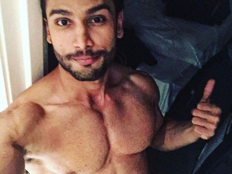 Un indian e cel mai atragator barbat din lume: i-a batut pe toti ceilalti 46 de finalisti ai Mister World