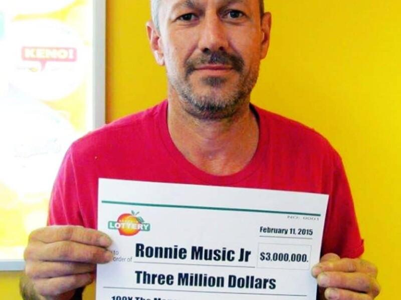 Breaking Bad. Ce a facut un american care a castigat 3.000.000 la loterie. In mai putin de 2 ani a pierdut totul si a ajuns la inchisoare