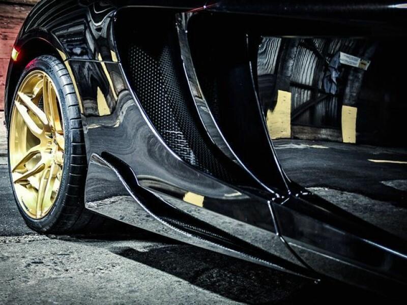 DMC McLaren MP4 Velocita - 7