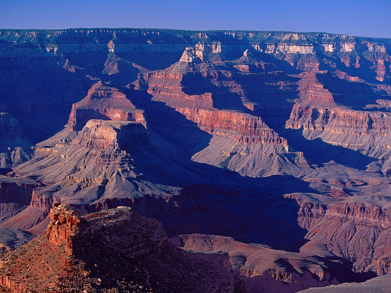 The Great Canyon