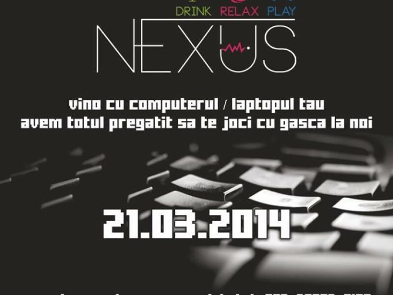 Gaming Marathon - Nexus