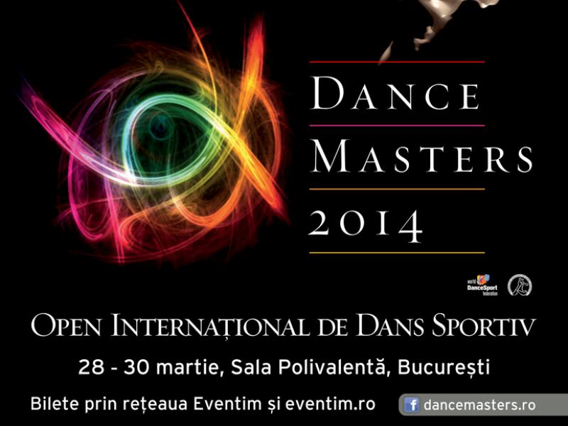 DanceMasters 2014