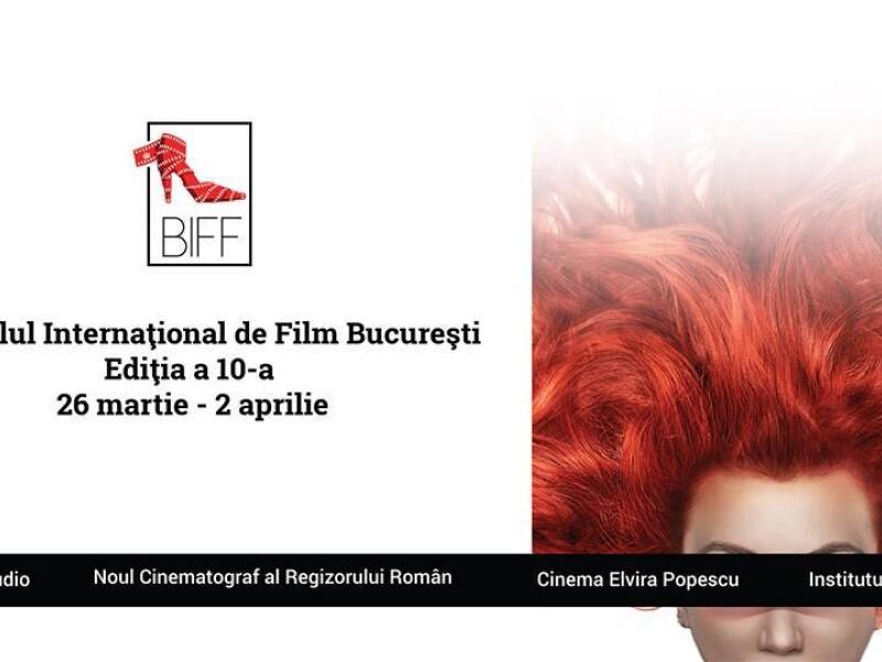 Festivalul International de Film Bucuresti BIFF 2014