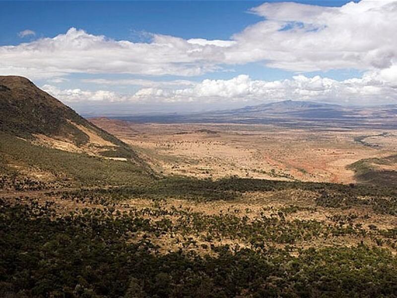 Rift, Etiopia