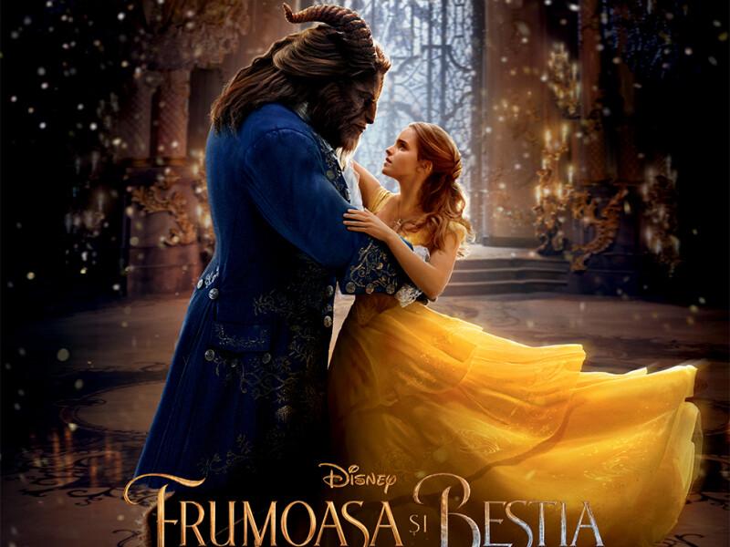 Emma Watson, despre rolul Belle din