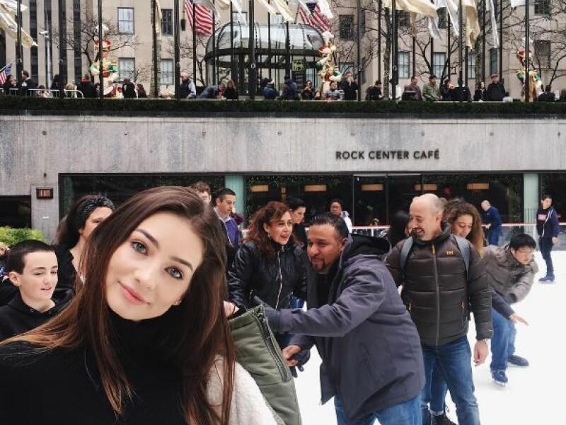 Meadow s-a transformat intr-o fata superba! Cum arata fiica lui Paul Walker la 18 ani! FOTO