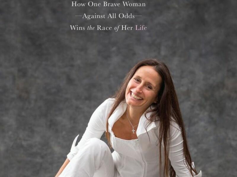 Povestea incredibila a femeii careia cancerul i-a salvat viata!