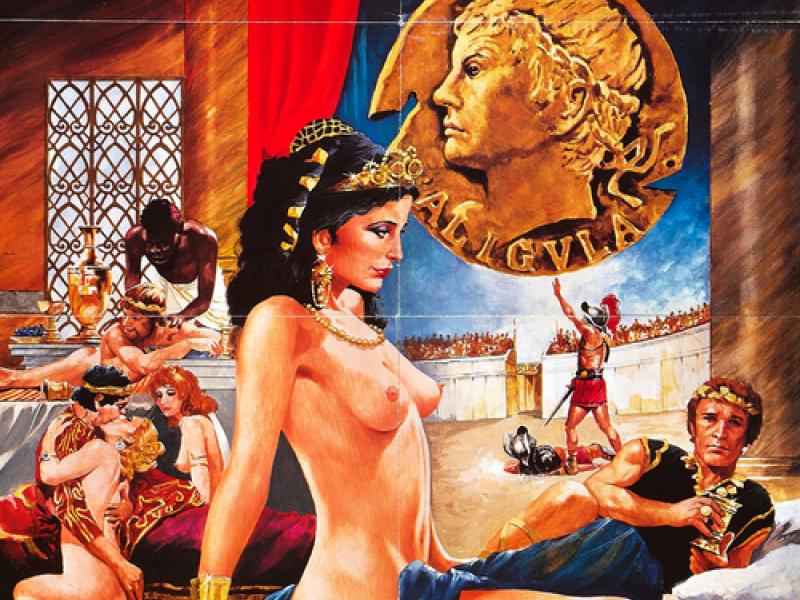 Caligula free orgy clips