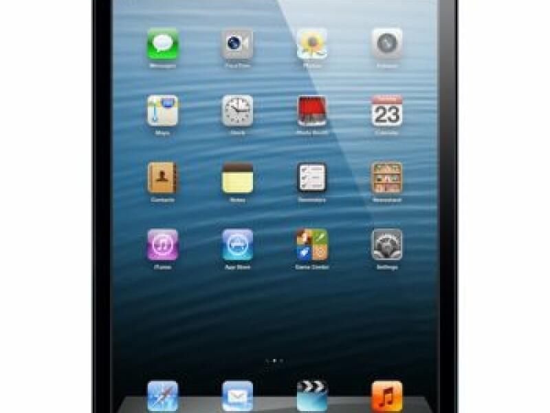 iPad mini 16GB, Wi-Fi, Negru