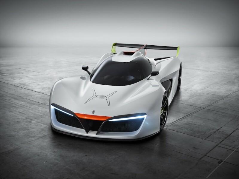Cele mai tari 22 de masini ale viitorului: conceptele prezentate in acest an. FOTO