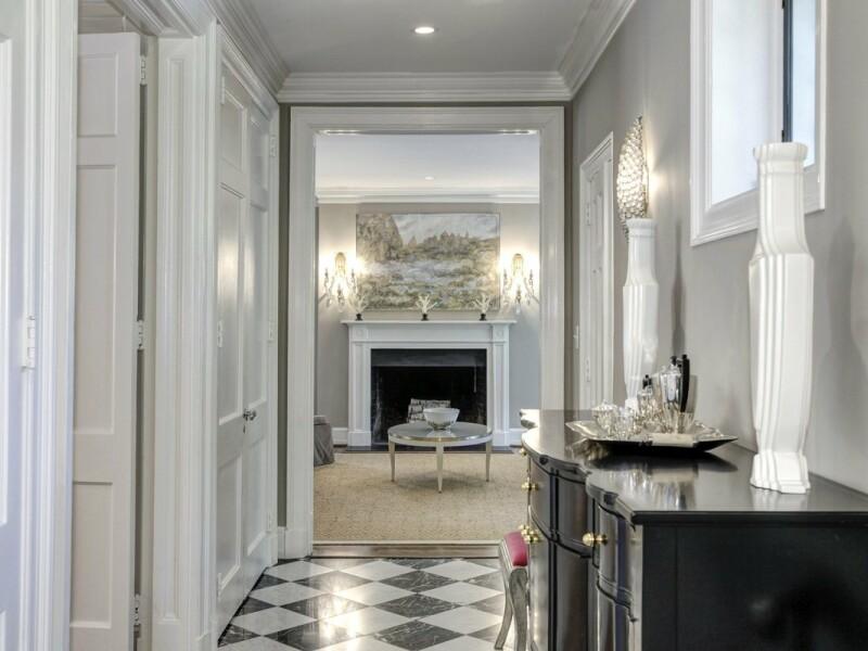 Cum arata locuinta de 5 milioane de dolari in care familia Obama se va muta dupa ce va pleca de la Casa Alba