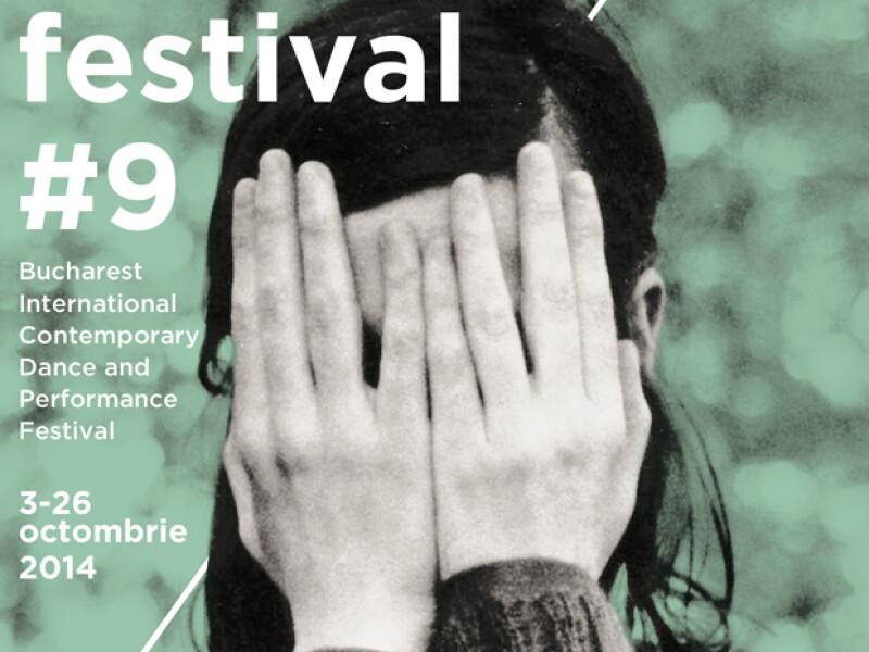 eXplore dance festival 9 - WASP