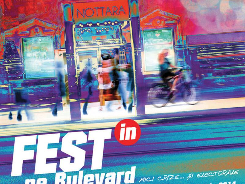 Fest(In) pe Bulevard 2014