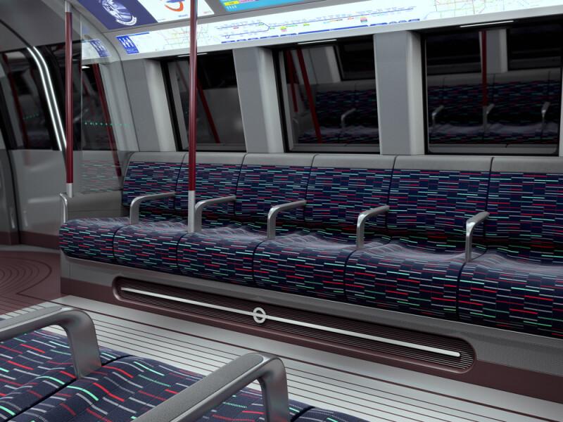 Londra, metrou