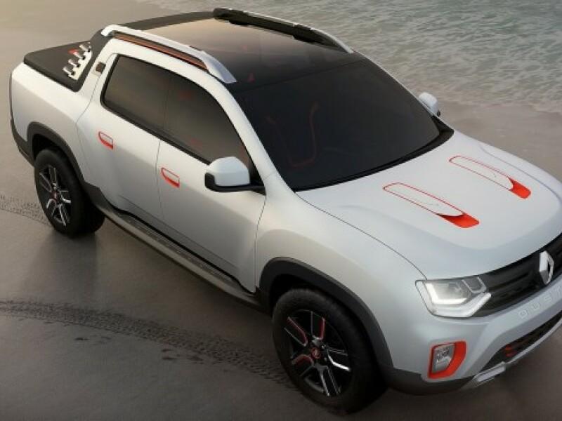 Dacia Oroch