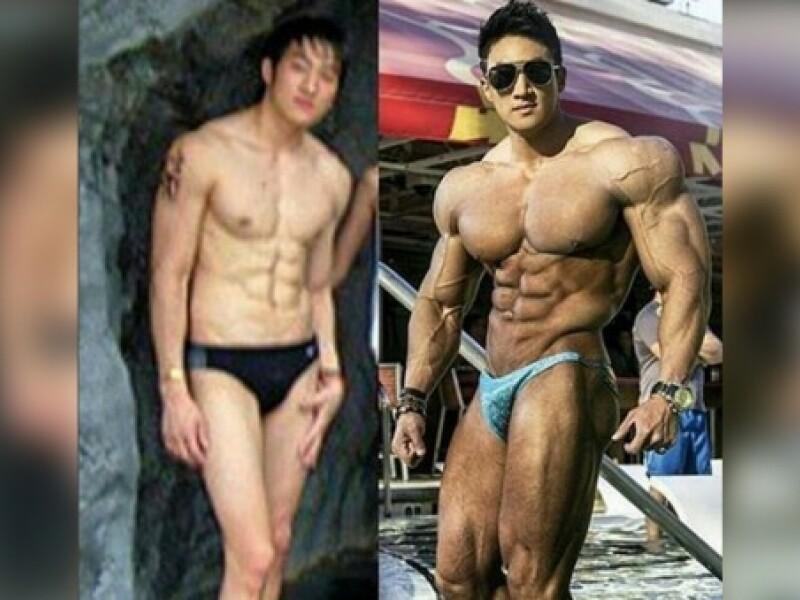 Transformarea fabuloasa a lui