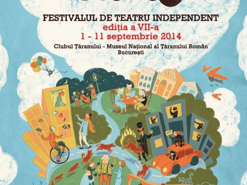 UNDERCLOUD 2014 Festival
