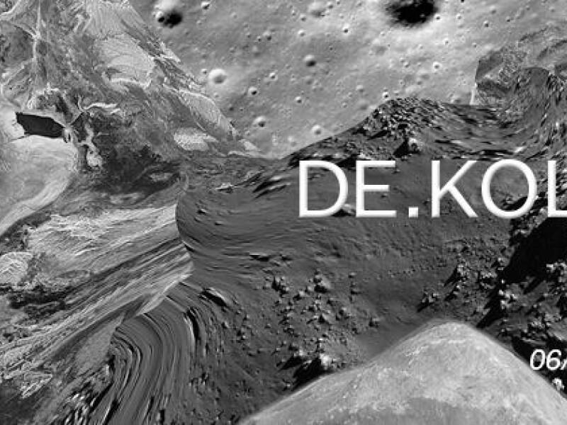 DE.KOLECTIV 2014