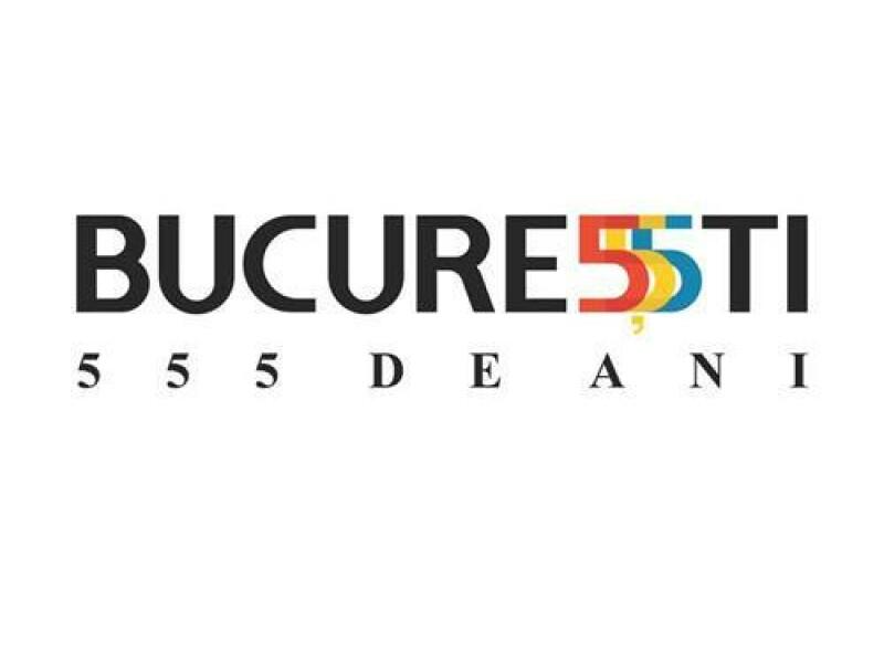 Zilele Bucurestiului 2014 - 555 ani de Bucuresti