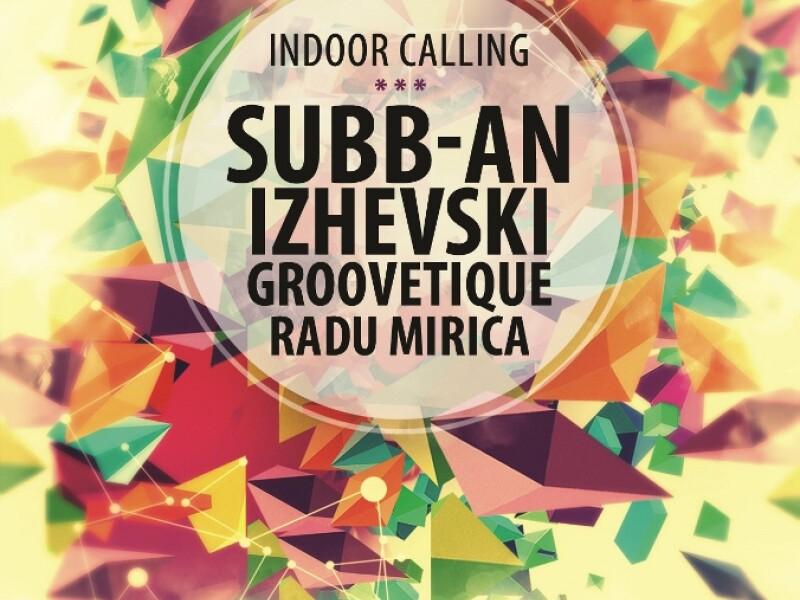 Indoor Calling