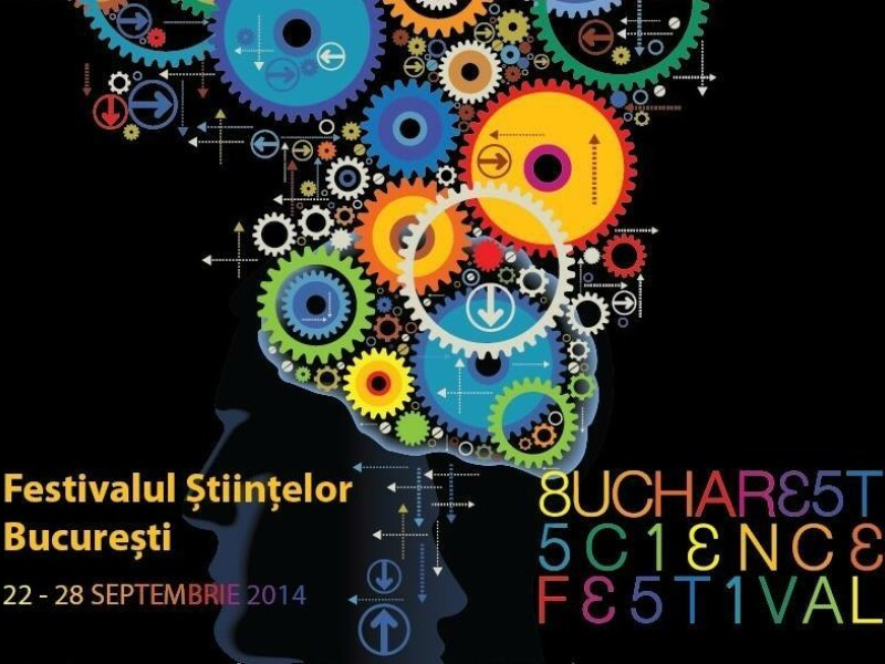 Bucharest Science Festival 2014
