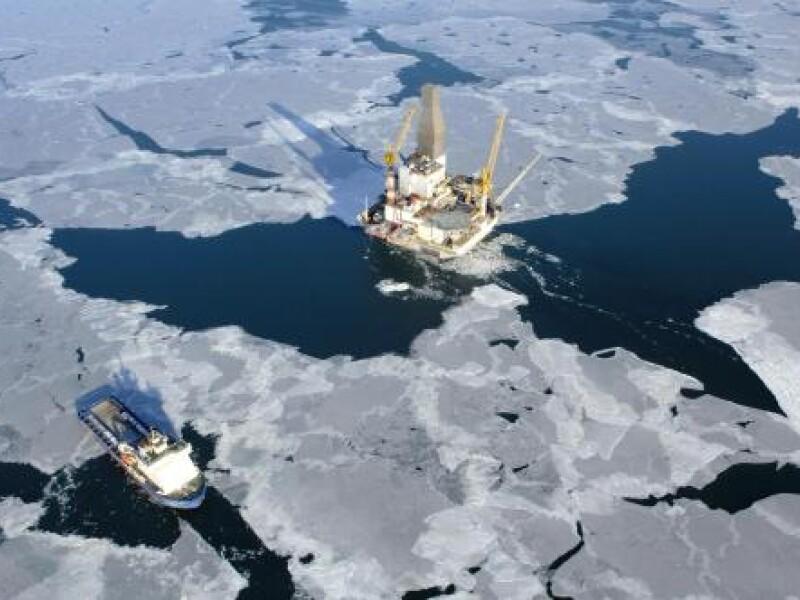 petrol, Marea Kara