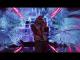 Q-Money, imagine din ultimul sau videoclip