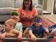 captura stire mama si copii florida
