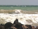 valuri litoral