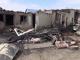 """Reacția a 3 copii orfani, în momentul în care și-au văzut casa în flăcări. """"A fost șoc"""""""