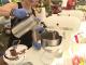 Atelierele de înghețată, afacerea tinerilor. Care este conceptul pufuleților înghețați
