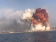 Explozie în Beirut