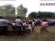 Petrecere în cinstea primarului, fără măști și distanțare socială, într-o comună din Maramureș