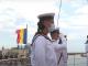 """Iohannis, de Ziua Marinei: """"Forțele Navale Române acționează pentru ca mările și oceanele lumii să fie mai sigure"""""""