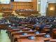 legile justitiei, vot, deputati, regulamentul camerei,