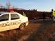 Bărbat găsit carbonizat pe un câmp