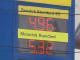 Se măresc accizele la carburanţi