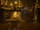 O țeavă de apă caldă s-a spart în cartierul Drumul Taberei din București