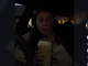 O tânără a aflat că avea Covid-19 în timp ce testa o băutură pe TikTok