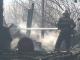 Încendiu în Prahova. O casă a fost distrusă de flăcări