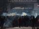 Migranții sirieni au luat cu asalt granița Greciei. Au fost opriți cu gaze lacrimogene