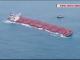 O navă imensă stă să se scufunde în largul coastelor Braziliei. Ce are la bord