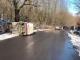 Accident cu 5 maşini, în Dâmboviţa
